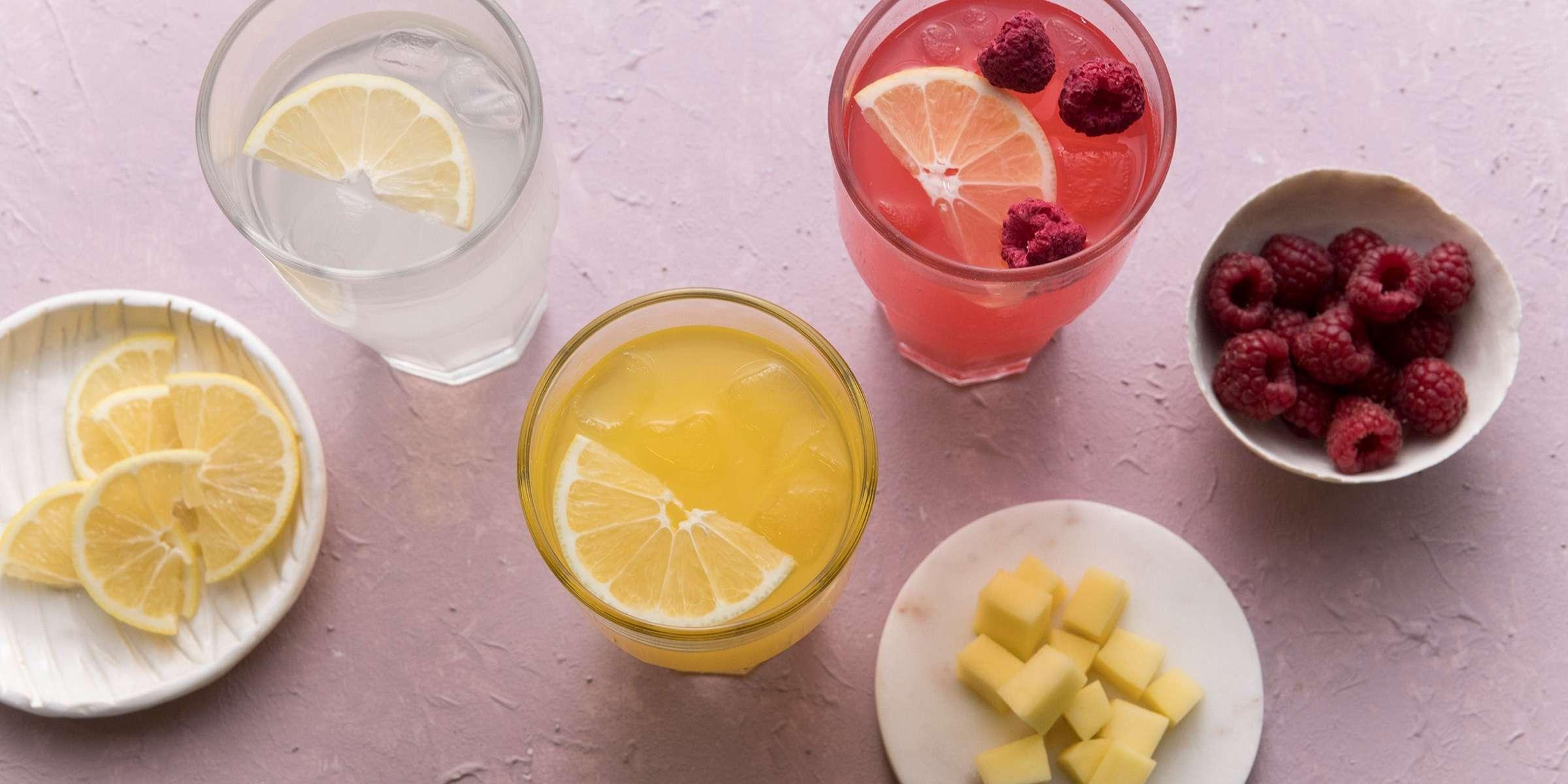 Vitez Kurtos limonadek